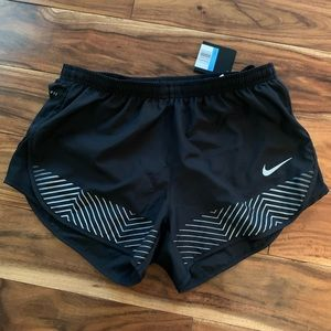 NWT Nike Dri-Fit Flash Tempo Running Shorts